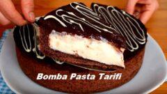 Bomba Pasta Tarifi