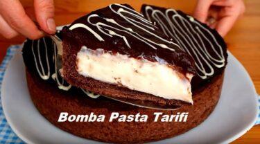 Bomba Pasta Tarifi 1