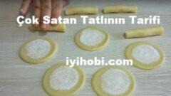 Çok Satan Tatlının Tarifi