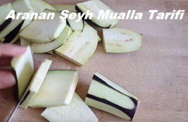 Aranan Şeyh Mualla Tarifi