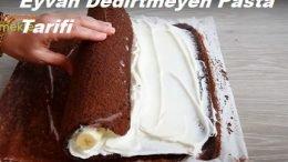 Eyvah Dedirtmeyen Pasta Tarifi
