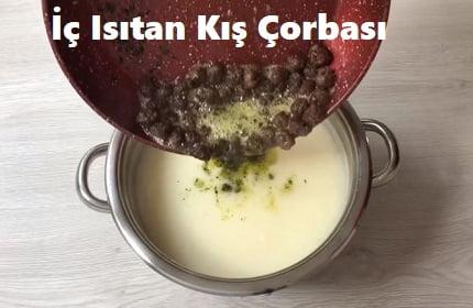 İç Isıtan Kış Çorbası 1