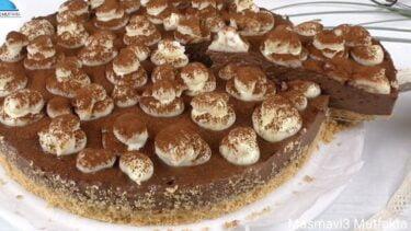 Pişmeyen Mantar Pasta Tarifi 1