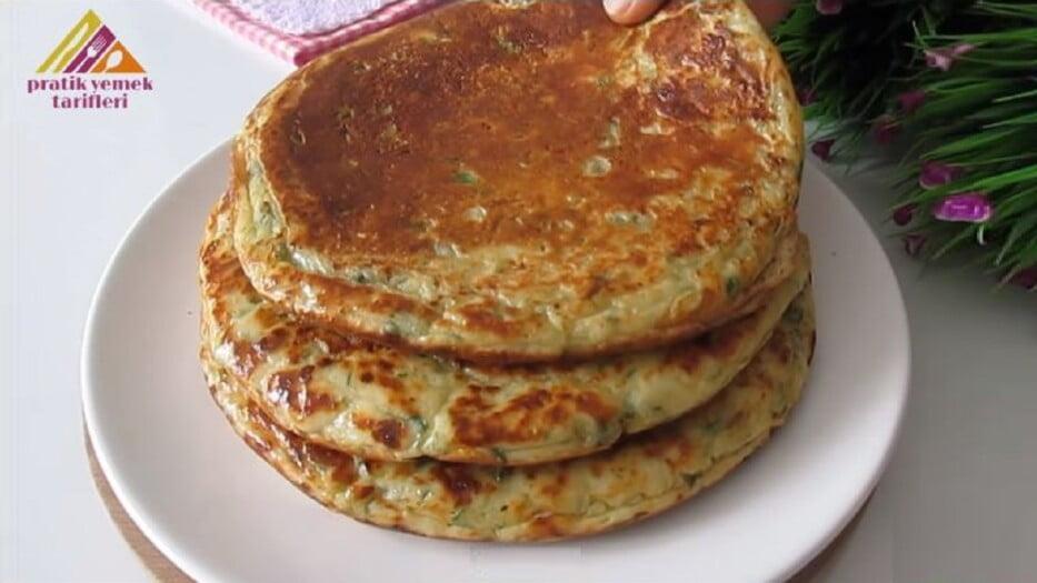 Yapmanızı Israrla Tavsiye Ettiğim Kahvaltı Çöreği 1